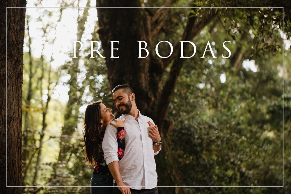 Pre bodas Aica Films Weddings