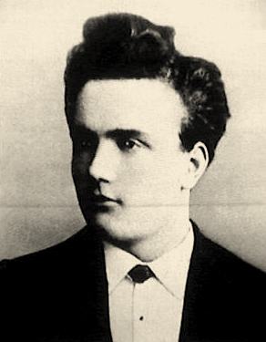 1884- Paul Julius Gottlieb Nipkow