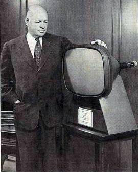 1938- Allen B. Dumont