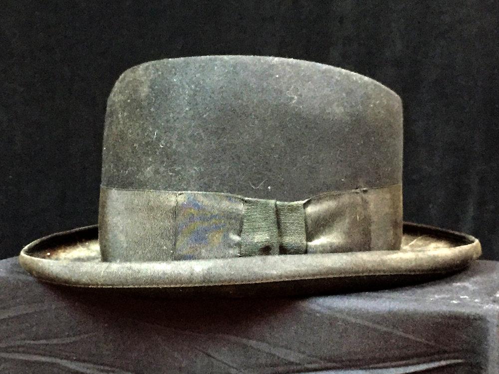 Philo Farnsworth's Hat