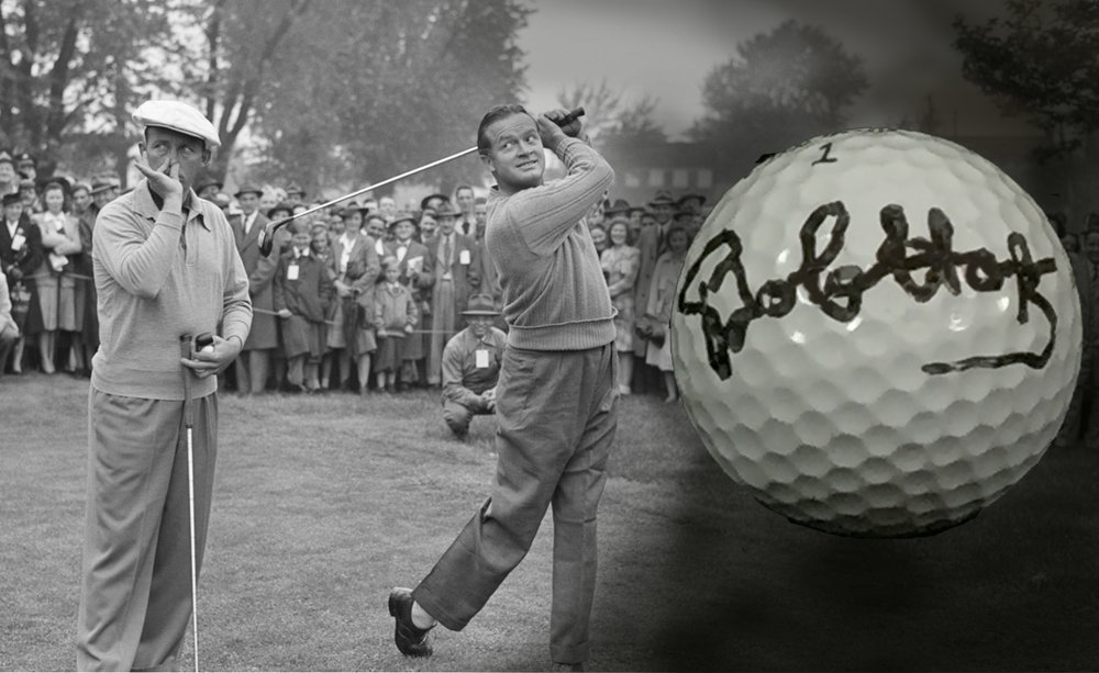 Bob Hope's Ball