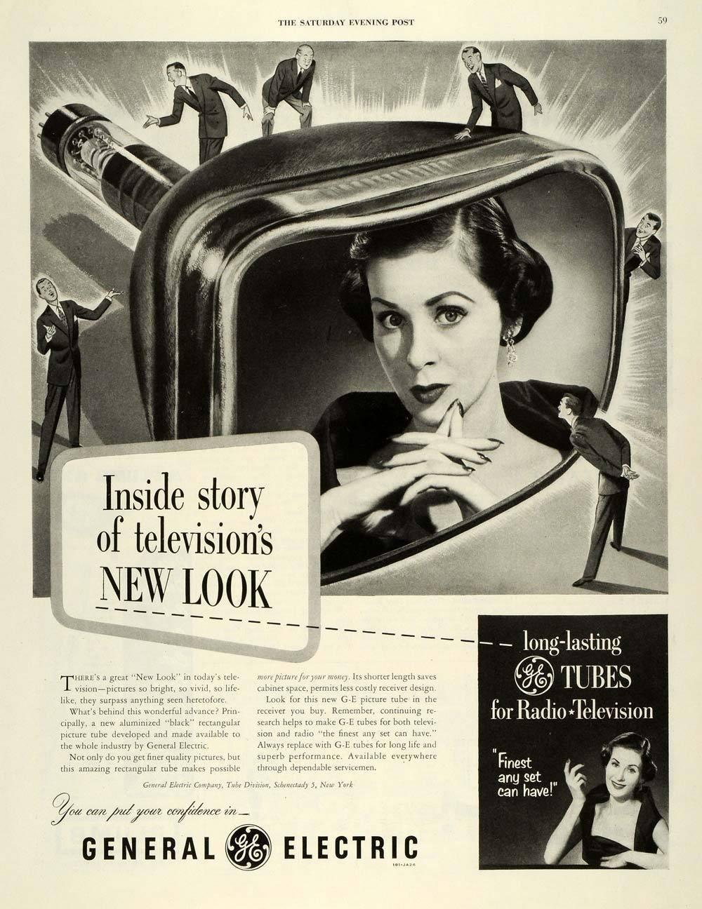 AMERICAN TV ADS