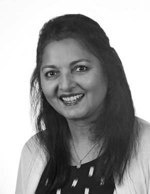 Rohini Srihari  - Rohini Srihari is the CEO of groundTruth Global, using her experience as an educator, scientist, and entrepreneur to fully implement the groundTruth mission.