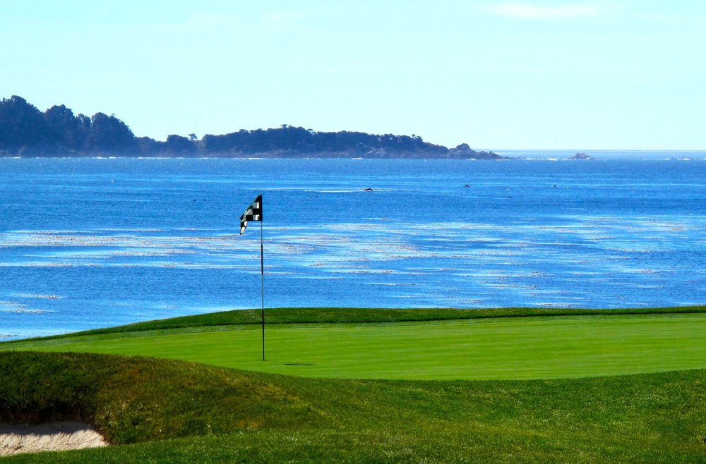 Waitangi Golf Club - 18 Hole Par 70 Course - Foto by John Such