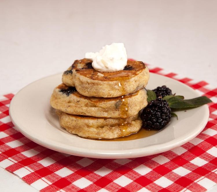 breakfast menu nyc kitchenette