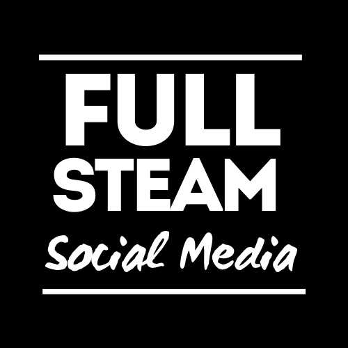 Full Steam Social Media