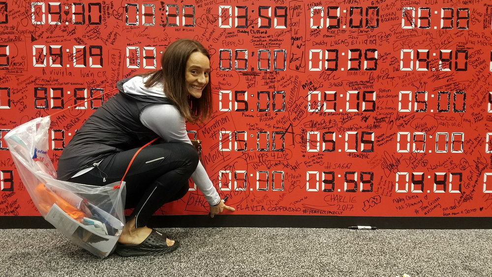 Perfect Pace - Chiago Marathon Expo.jpg