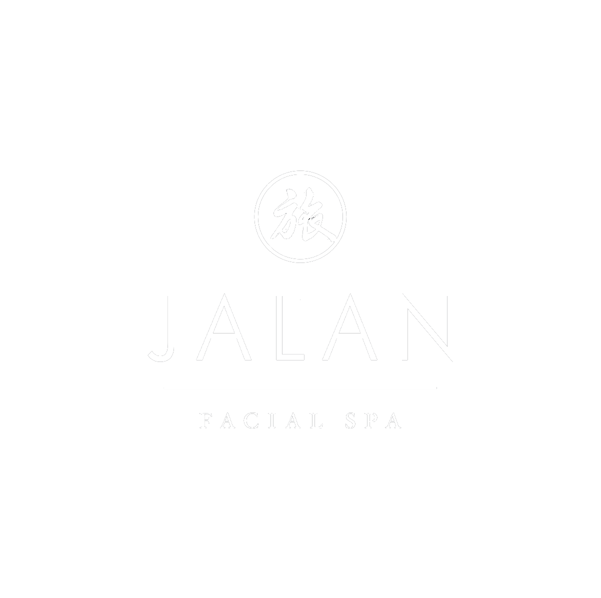 Jalan Facial Spa