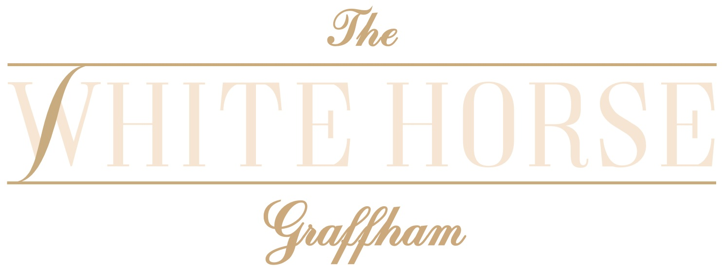 Image result for white horse graffham