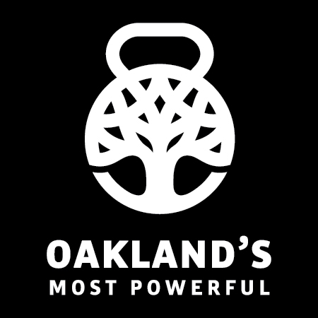 Oakland's Most Powerful