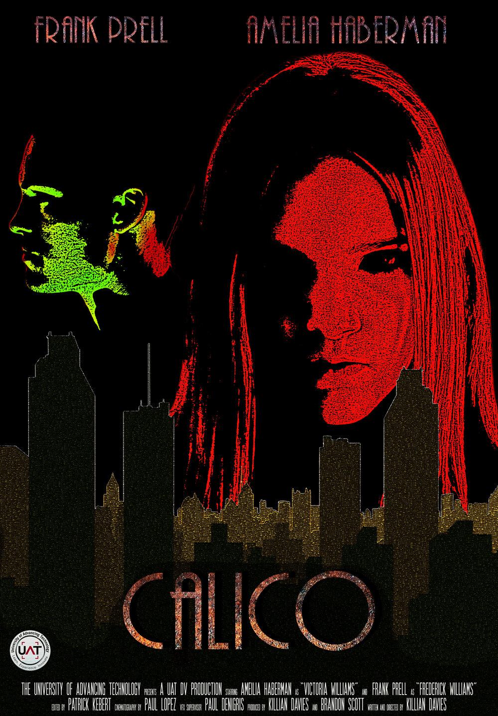 Calico (2016) - Producer