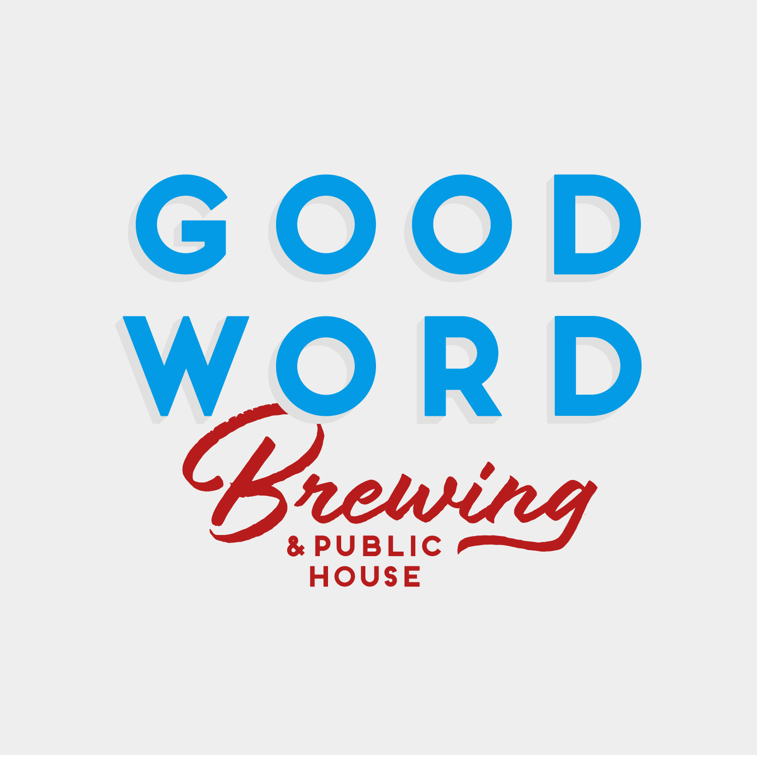 The Good Word Brewing