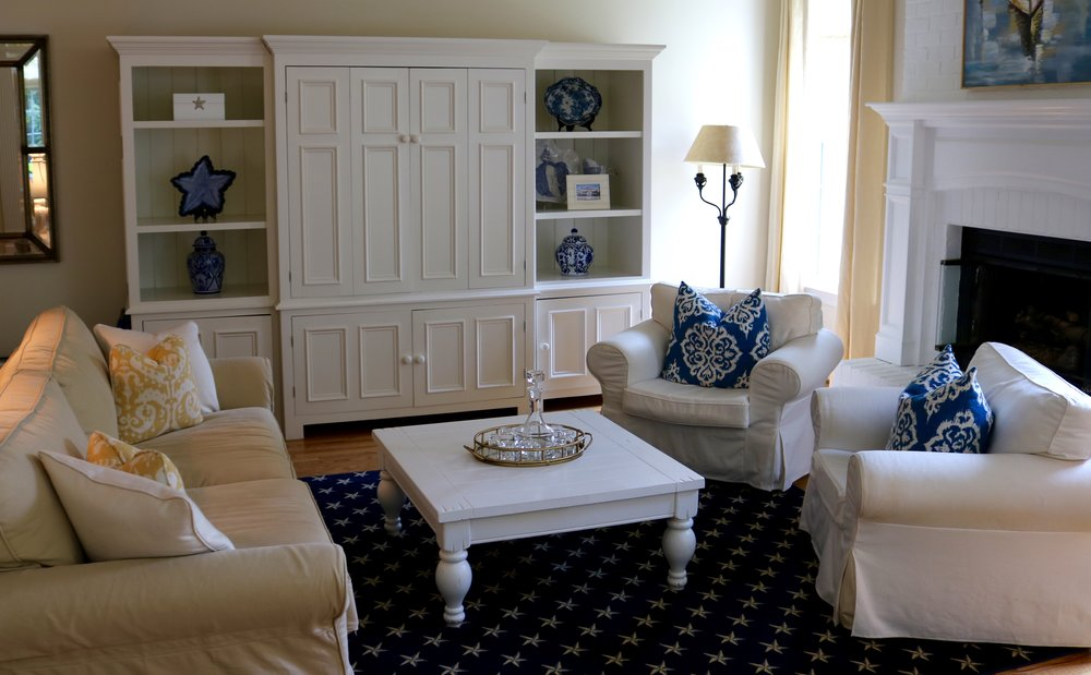 Classic Home Staging Is A Baltimore Based Home Staging Company That  Specializes In Styling And Arranging Homes Preparing To Enter The Real  Estate Market.