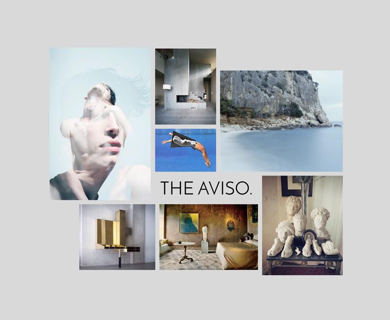 THE AVISO