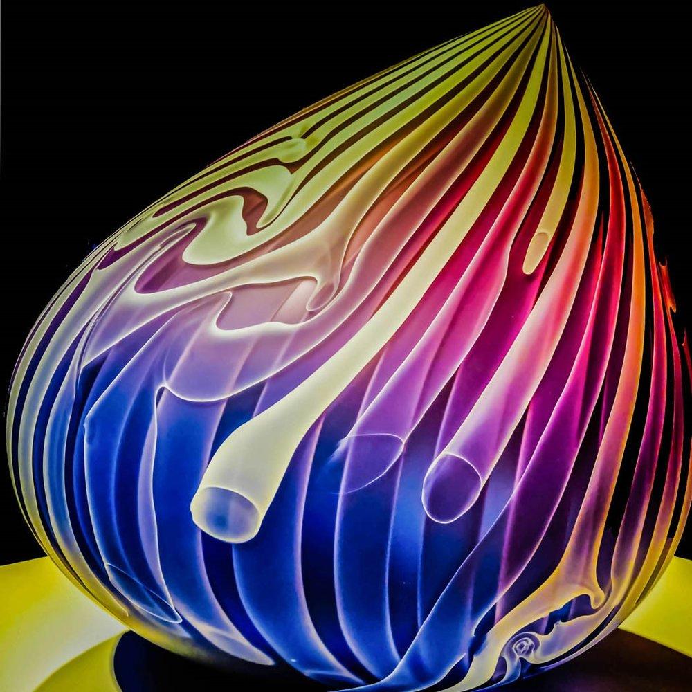 H.M. Fall Shoot OutGeometric ShapesColor_Marty Hochman_GEOMETRIC BLOWN GLASS.jpg