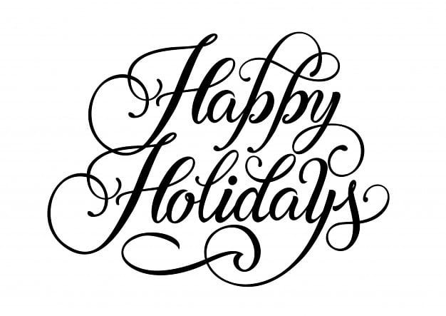 """From all of us at @jasondavidhairvancouver we wish you all a Happy Holiday!! . . Please note that we are closed Dec 25th-27th & Dec 31st-Jan 1st in observance of the holidays. Future appointment bookings, check out our website online under tab """"connect"""". #vancouverstylist #hairinspo #holidayseason #longhair #shorthair #canada #yvr #happyholidays"""