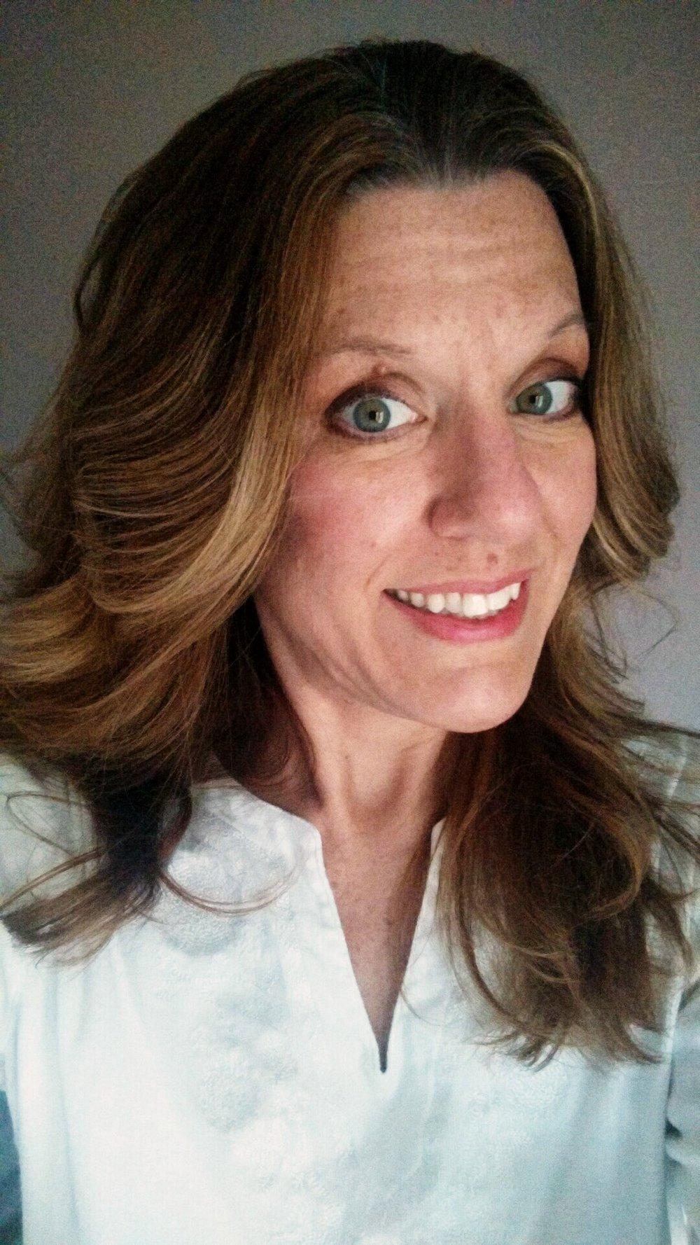 Leah Presser, legaltech advocate and copywriter.