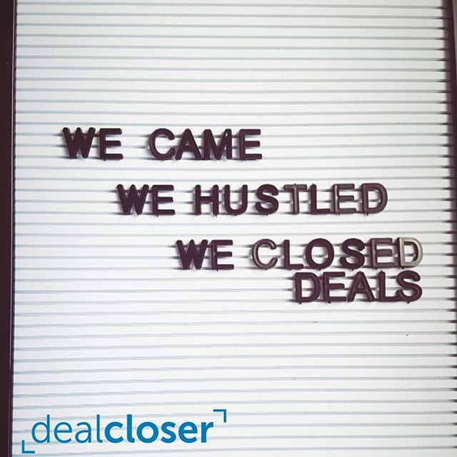 We came. We saw. We closed deals….we also met some amazing new people, really enjoyed our signature cocktail with @goclio, and can't thank @abatechshow enough for having us! . . . #TS19 #techshow #ABATechShow2019 #abatechshow #legaltech #lawtech #lawyer #startups #canadiantech #chicago
