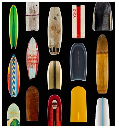 Surf Kraft by Richard Kenvin