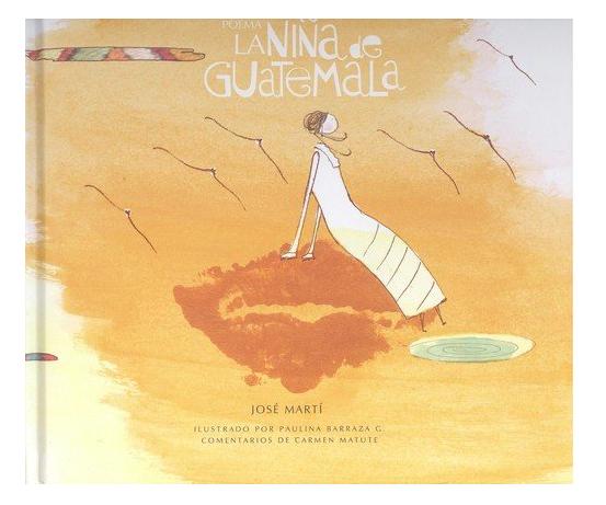 La Nina de Guatemala by José Marti