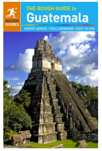 Rough Guides, Guatemala