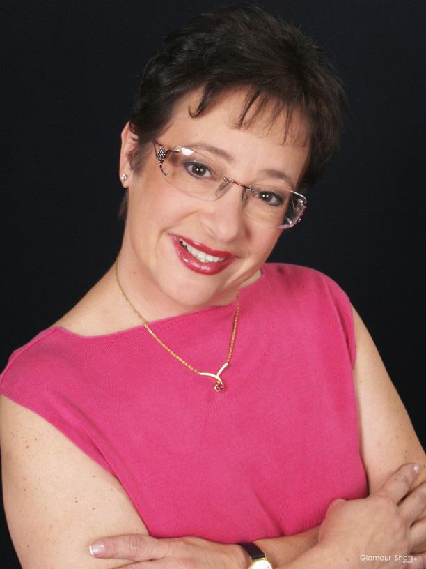 Marsha Lindquist