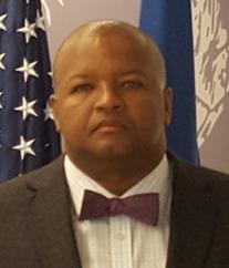 Milton Slade, Jr.
