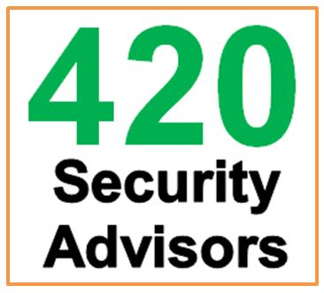 420 Security Advisors