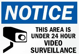 Cannabis Security Surveillance Cameras