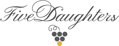Five Daughters Wine