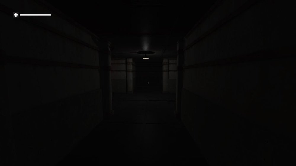 Lighting Design - Capturing tension and horror.