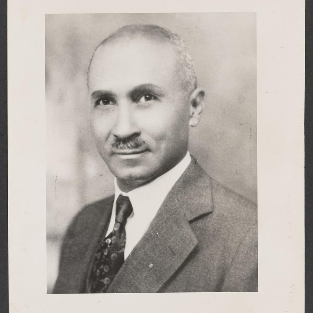 William Nickerson, Jr.