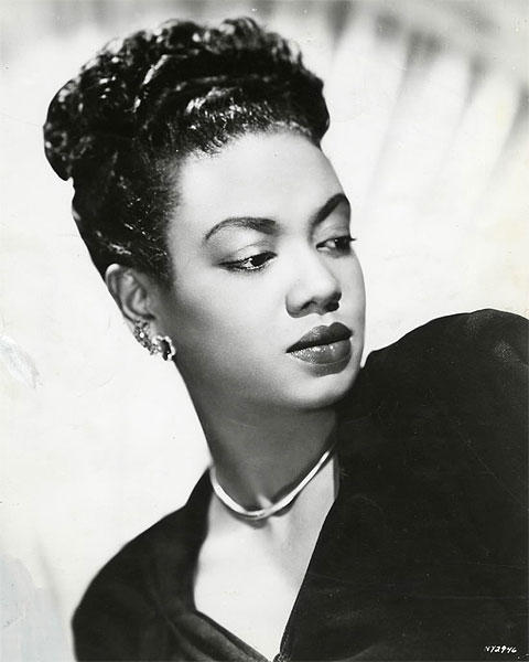 ONE OF MY ABSOLUTE FAVORITE BLACK WOMEN EVER!!!!!