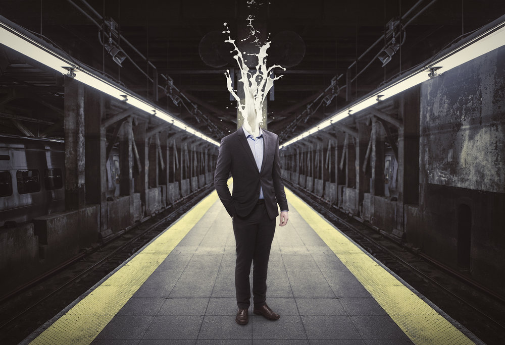 Creative Composite Photography