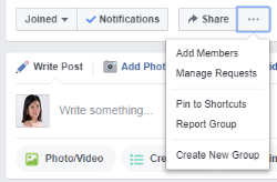 How To Keep Up With Facebook Groups You Joined And Get Super-Active | Janet Selose