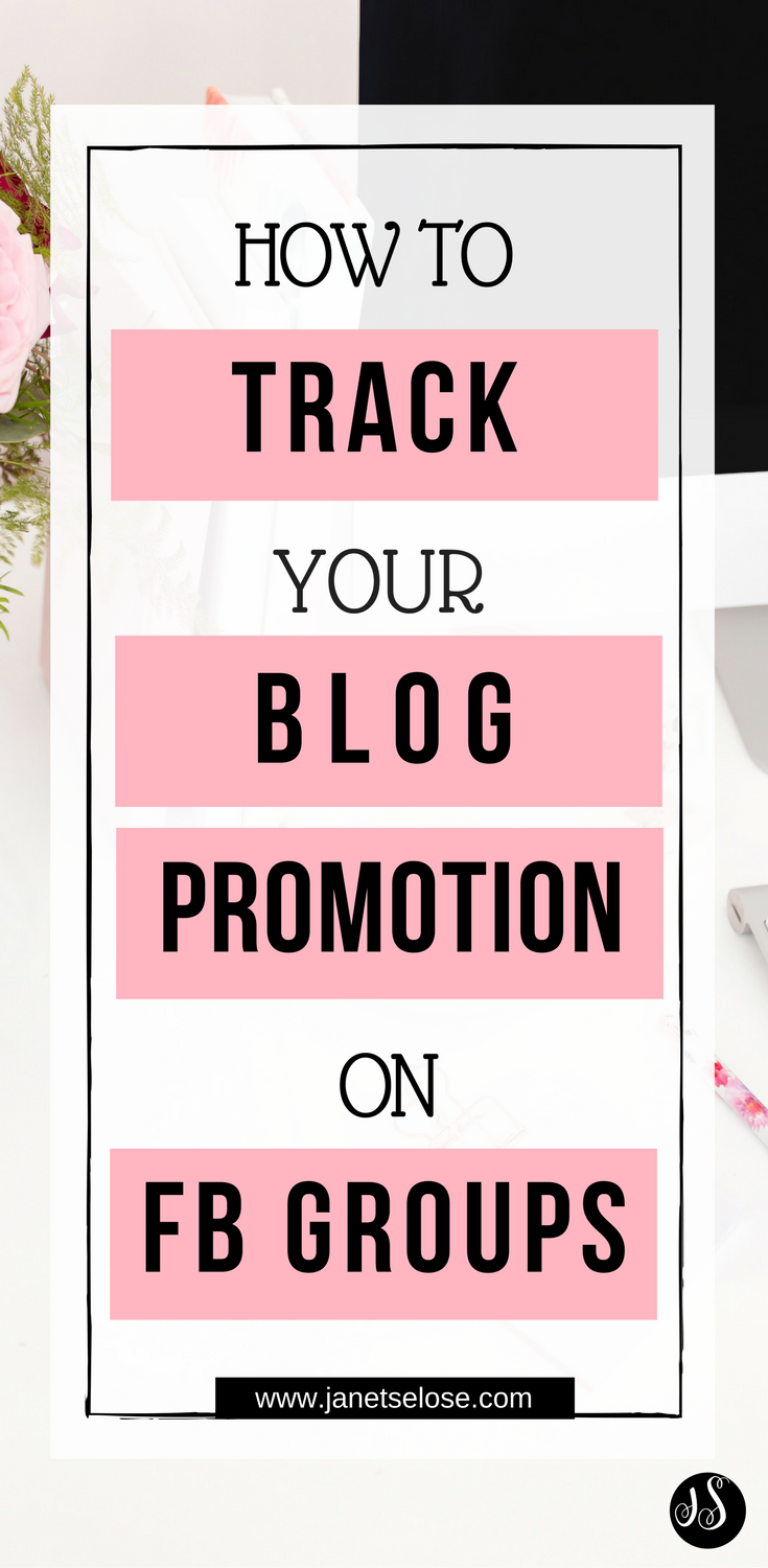 Overwhelmed by too many FB Group threads? Here's one blogging tip that can help you get more organized and fight off overwhelming. Click the pin to follow the tutorial and download the free tracking template.