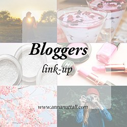 BLOGGERS LINKUP Anna Nuttall Bloggers Links-Up 46