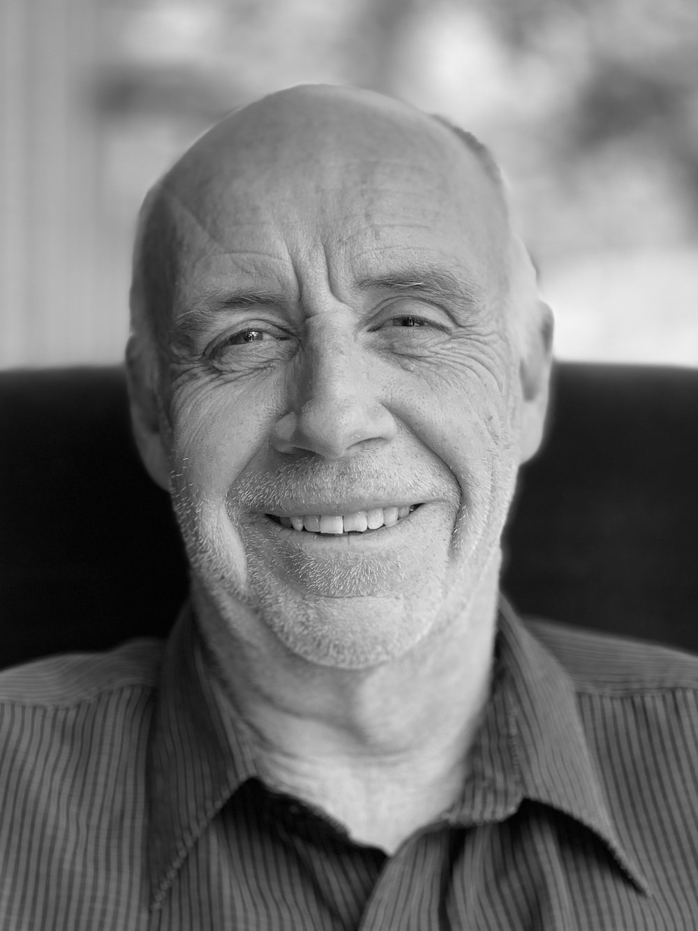 Rick Lisle    Sound Supervisor / Designer