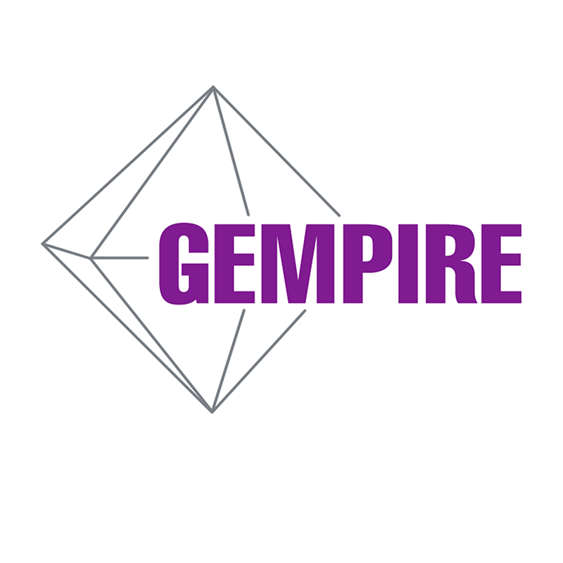 Gempire - Floral Promotionsasi 55610 | ppai 113471 | sage 55367customerserive@gempire.comart@gempire.comHarvey Mackler, Managerharvey@gempire.comToll free: 800.243.4321Fax: 813.884.9877Website: gempire.com / floralpromo.comAddress: 6030 Benjamin RoadTampa, FL 33634