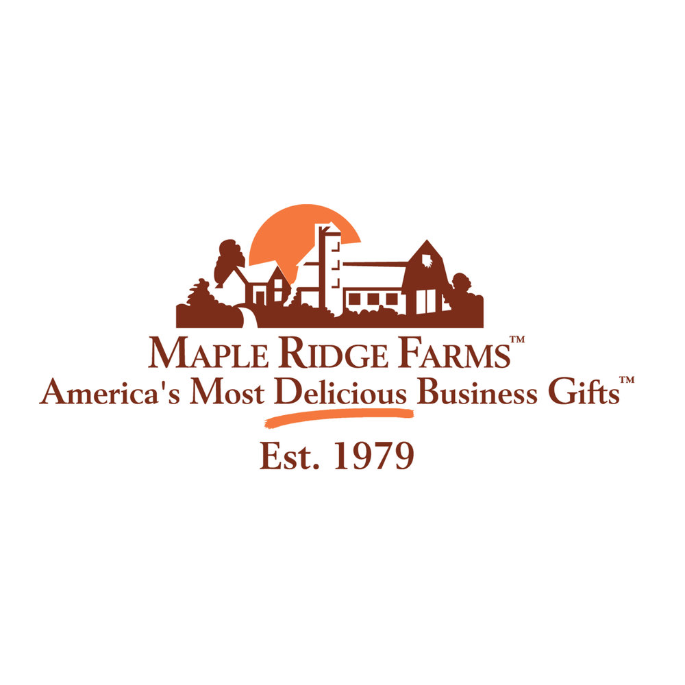 Maple Ridge Farms - asi 68680 | ppai 114165 | sage 57654 | upic mapleCustomer Servicehello@mappleridge.comVirtualsvirtuals@mapleridge.comOrders|Listmarketing@mapleridge.comToll Free: 800-477-5577Website: MapleRidge.comAddress: 975 South Park View CircleMosinee, WI 54455