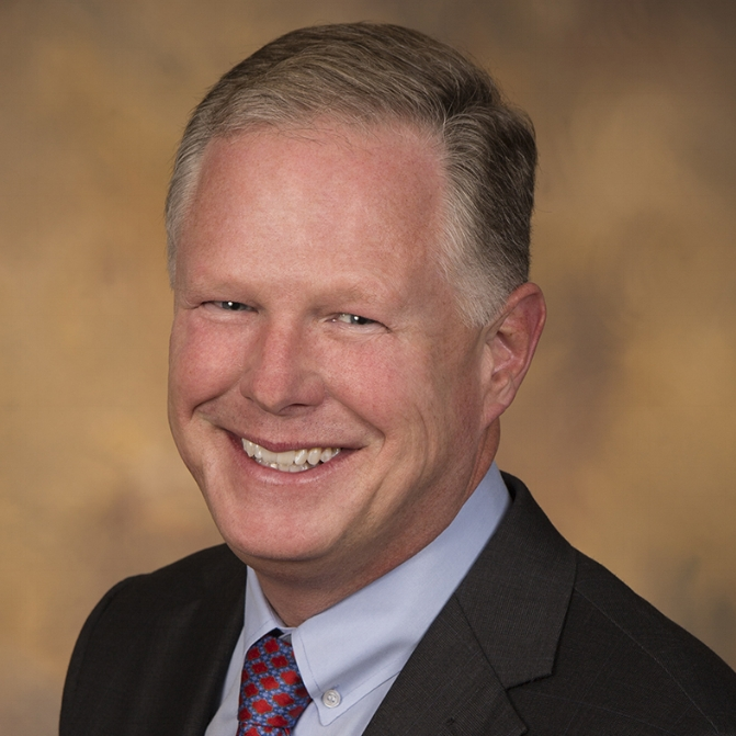 ROY STEINHAGEN Chairman/Senior Partner