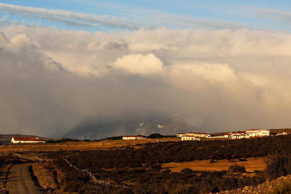 Estancia Cerro Guido