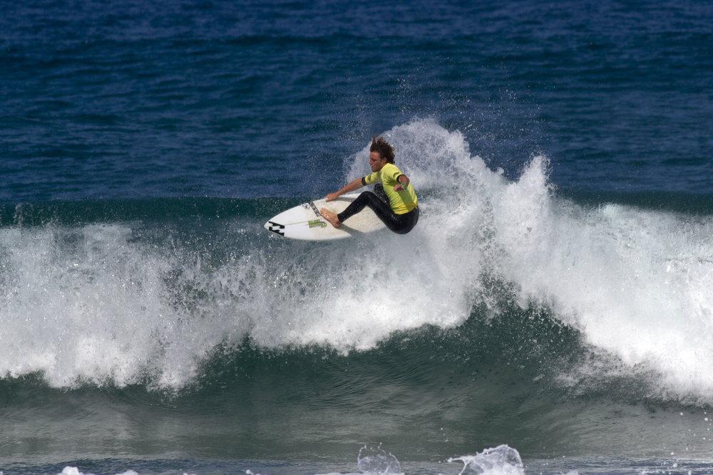 Todd Rosewall   2006 Australian U/16 Junior Champion