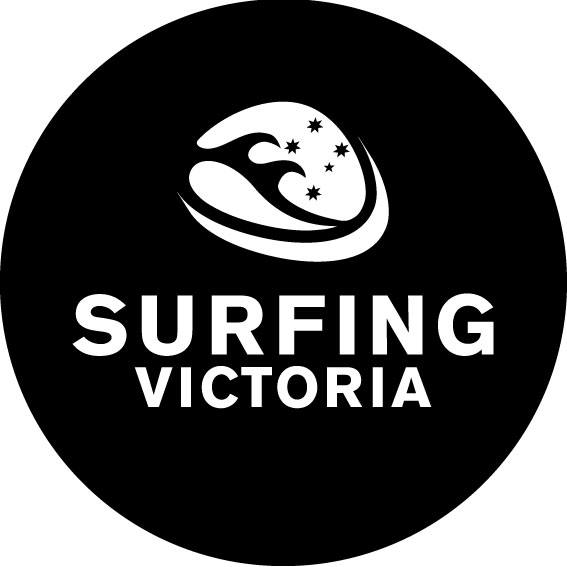 Surfing Vic