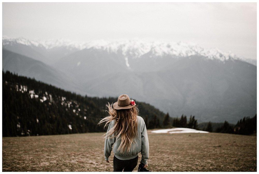 India Earl - Alpine Northwest