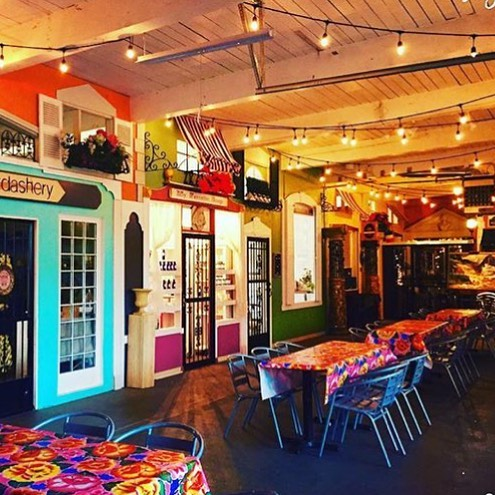 Join us December 8th from 11-8 for the @multnomahfrenchquarter Holiday Extravaganza! We will have all kinds of great specials and things for the whole family to enjoy. Delicious food and terrific holiday shopping will be here for you. I hope you can join us!