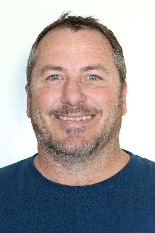 JAC Chairman  Grant Mills