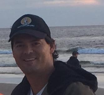 Nobby's Beach SLSC Head Coach Nick Marshall