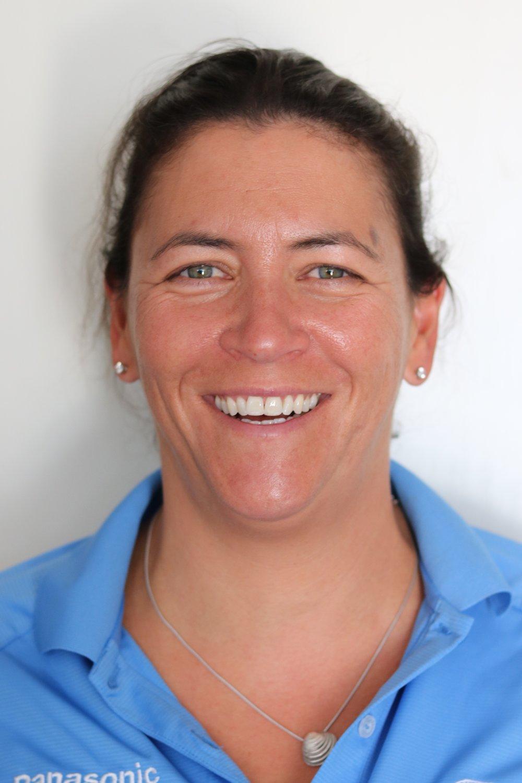 Education Officer  Maggie Mills