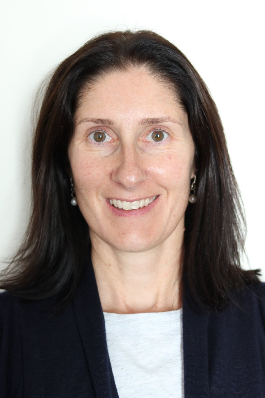 Carnival Coordinator  Kathryn Sawoniewski